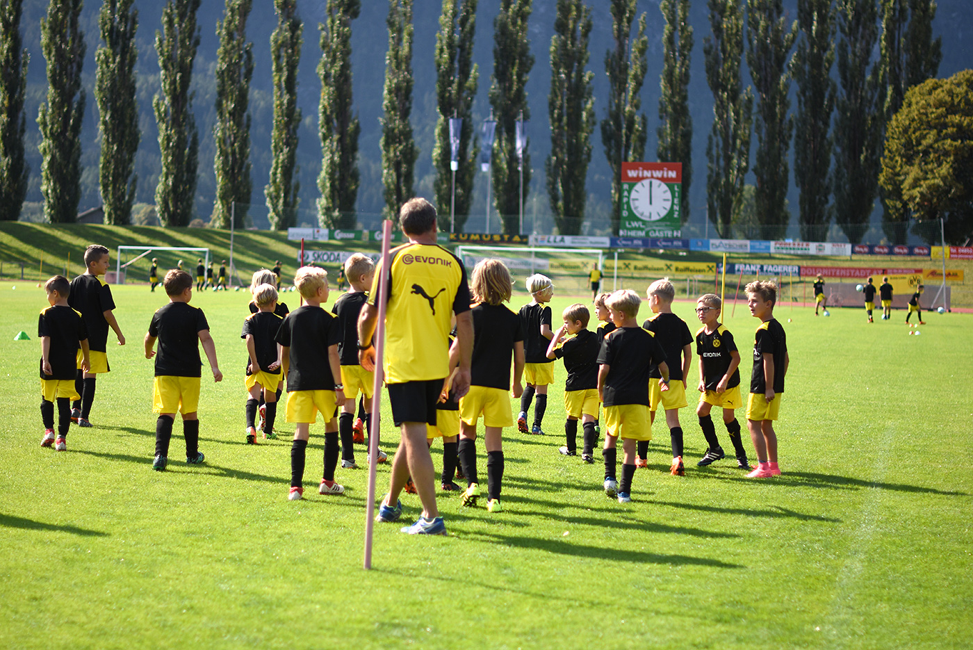 Fussballschule Dortmund