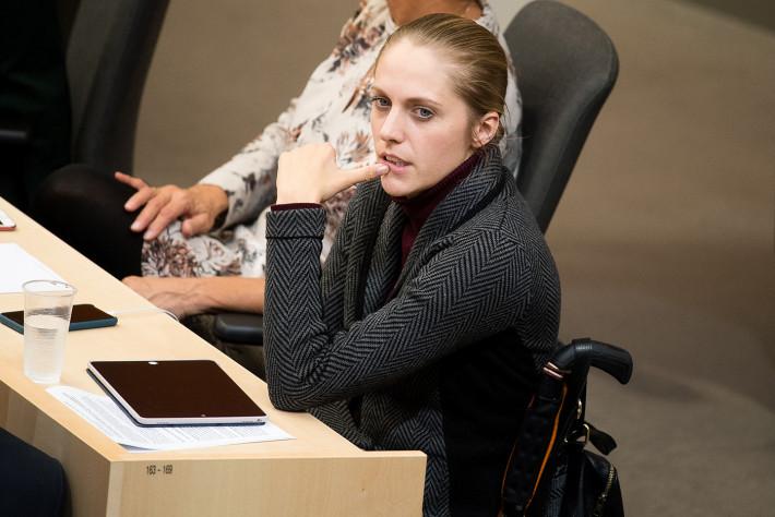 Kira Grünberg Heute