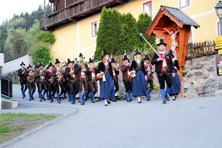 Foto: Musikkapelle Leisach