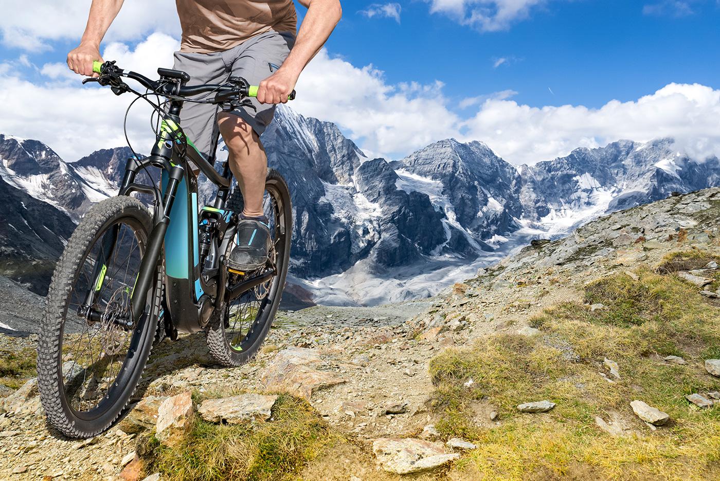 Leservoting: Wie gefährlich ist E Biken? | dolomitenstadt.at